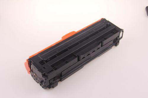 Compatible Samsung CLT-K505L/ELS Black Toner