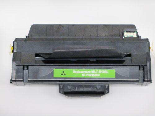 Compatible Samsung MLT-D103L Hi Cap Toner