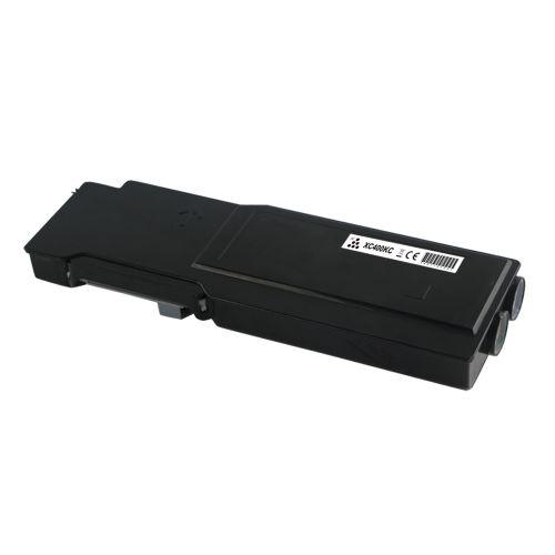 Compatible Xerox C400BK Black 106R03516 Hi Cap Toner