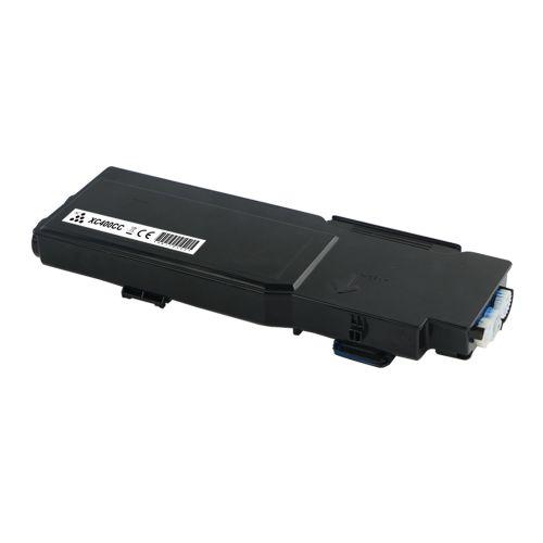 Compatible Xerox C400C Cyan 106R03518 Hi Cap Toner