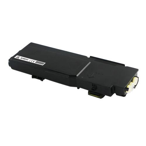 Compatible Xerox C400Y Yellow 106R03517 Hi Cap Toner