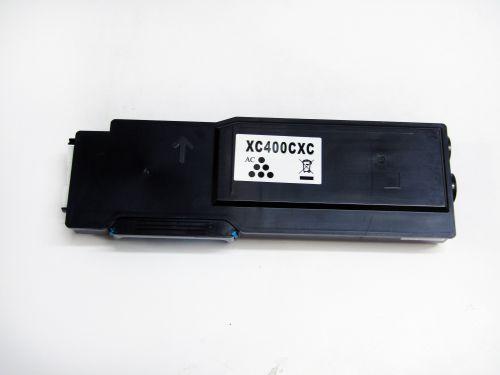 Compatible Xerox C400C Cyan 106R03530 Extra Hi Cap Toner