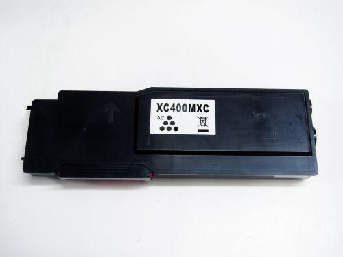 Compatible Xerox C400M Magenta 106R03531 Extra Hi Cap Toner