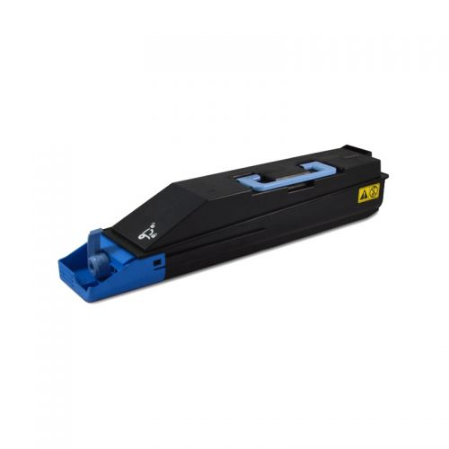 Compatible Utax CDC1725 Cyan 652510011 Toner