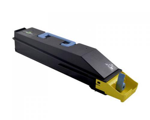 Compatible Utax CDC1725 Yellow 652510016 Toner