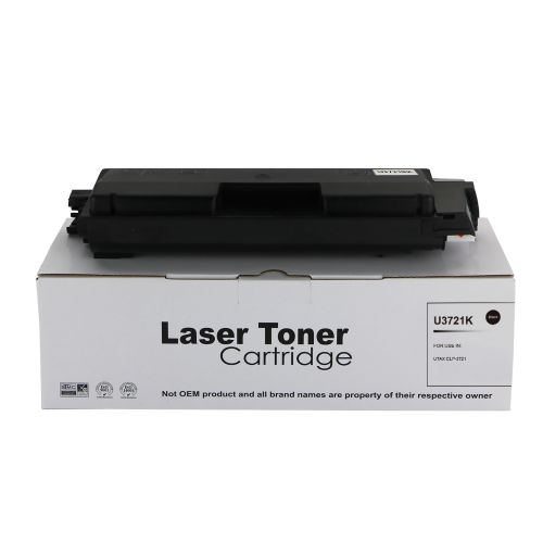 Compatible Utax CLP3721 Black 4472110010 Toner