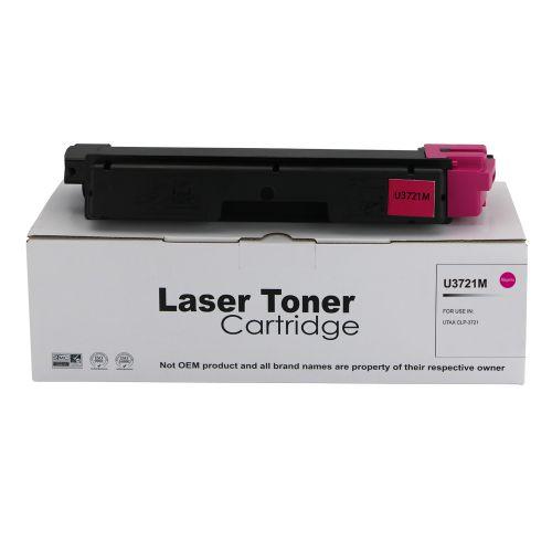 Compatible Utax CLP3721 Magenta 4472110014 Toner