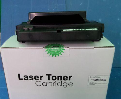 Compatible Xerox 106R02306 Hi Cap Toner