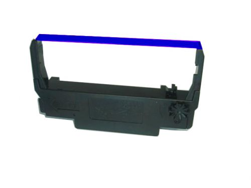 Compatible Epson ERC30 2929FN Purple Nylon Impact Ribbon