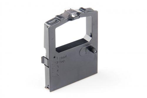 Compatible OKI Data ML182-390 Purple Seamless Impact Ribbon