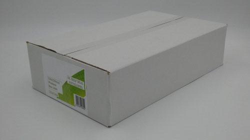 DL Envelopes Window Self Seal 80gsm White (Pack of 1000)