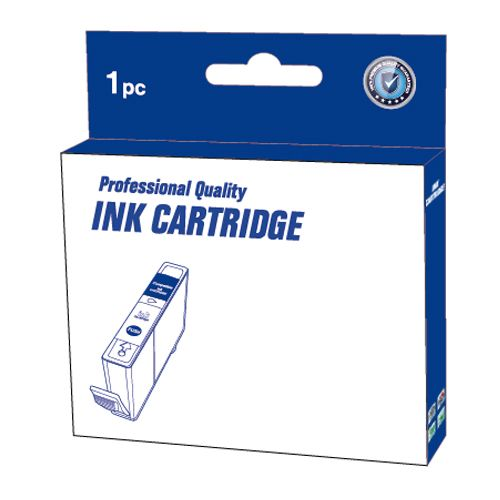 Remanufactured Canon PG-37 Black Inkjet