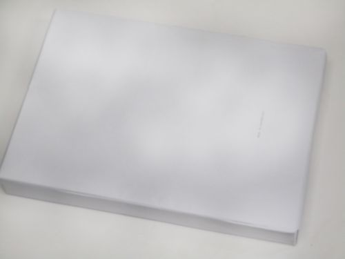 Copier/Laser Paper A3 White Ream of 500 Unmarked