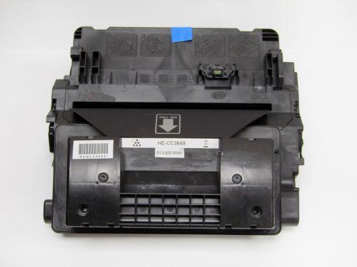 Remanufactured  HP CC364X Hi Cap Toner