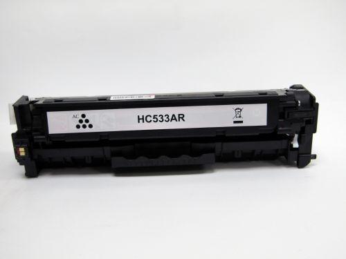 Remanufactured HP CC533A Magenta Toner