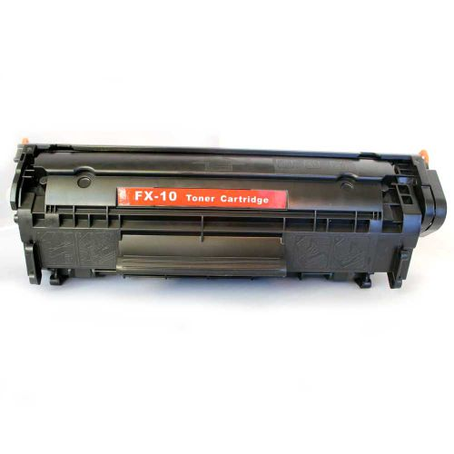 Remanufactured Canon FX10 Toner