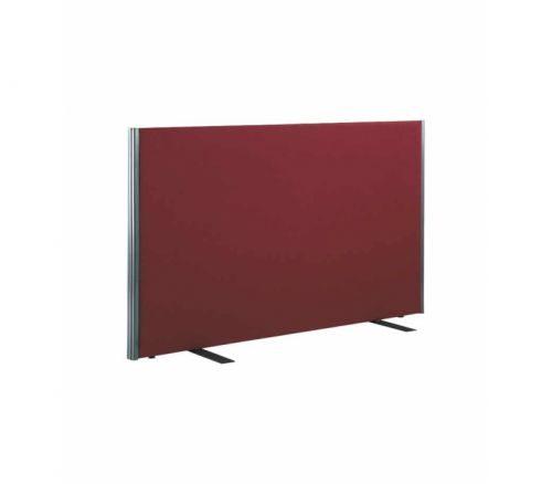 Floor Screen 1200x1600mm Charcoal 216-C