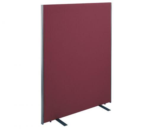 Floor Screen 1800x800mm Charcoal 808-C