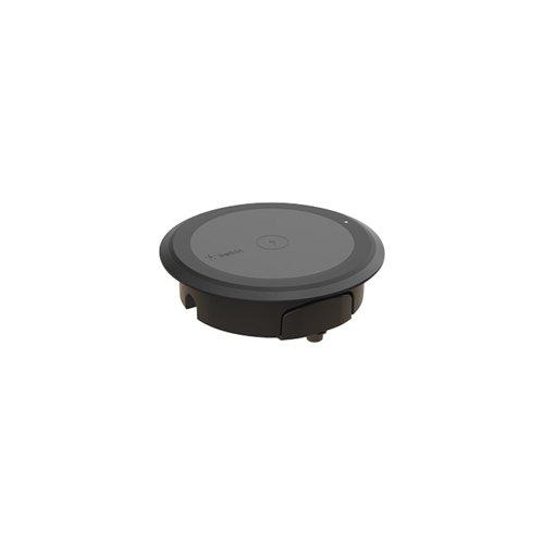 Belkin wireless charging spot for surface installation – Black