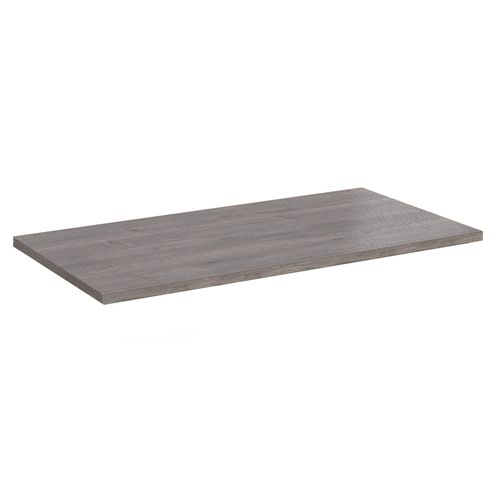 Universal storage extra shelf - grey oak
