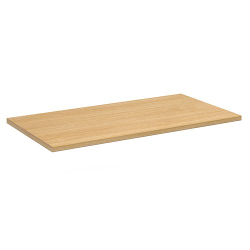 Universal storage extra shelf - oak