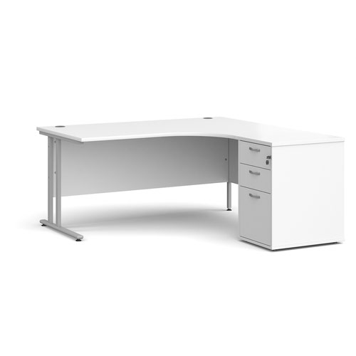 Maestro 25 Right Hand Ergonomic Desk