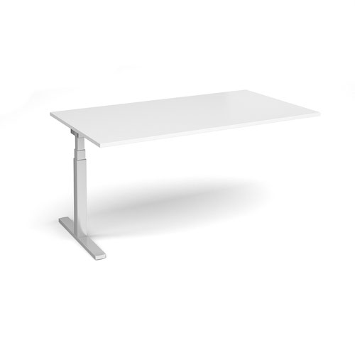 Elev8 Touch boardroom table add on unit