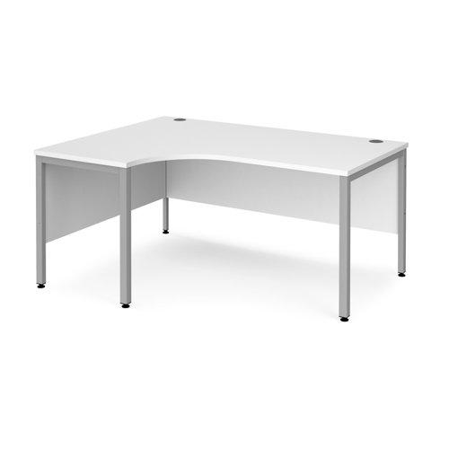 Maestro 25 bench left hand ergonomic desk