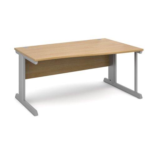 Vivo right hand wave desk