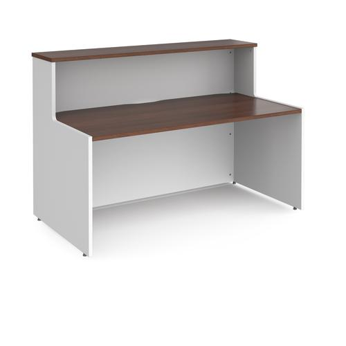 Welcome reception desk 1462mm wide Reception Desks WRD14-W