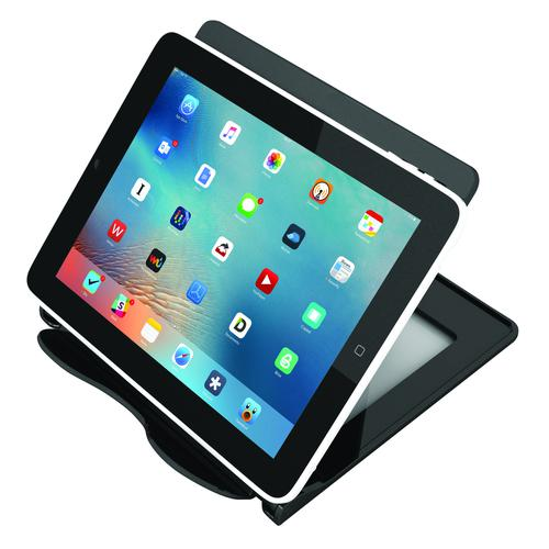 Tablet/e-reader stand