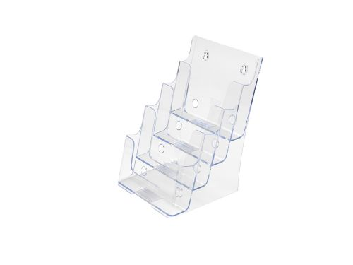 Deflecto DL Literature Holder A5
