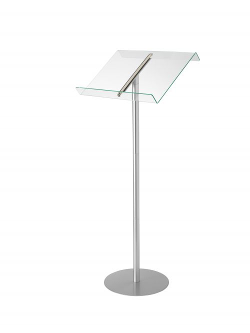Deflecto Lectern Browser Floor Stand 79166