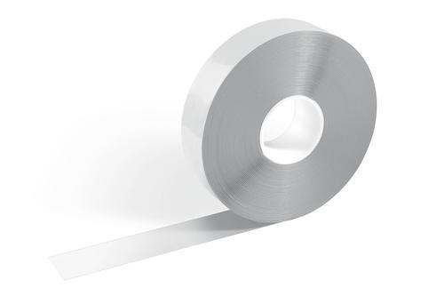 Durable Floor Marking Tape DURALINE® STRONG 50/05 White Pack of 1