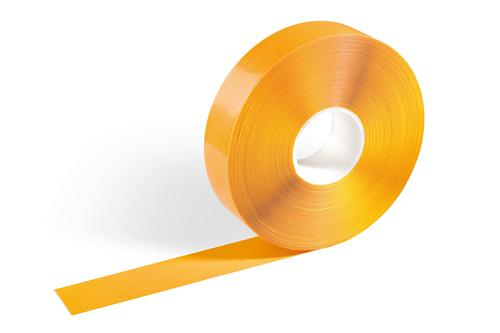 Durable Floor Marking Tape DURALINE® STRONG 50/05 Yellow Pack of 1