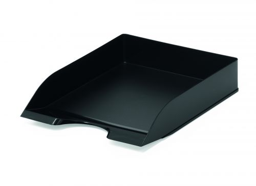Durable Letter Tray BASIC Green