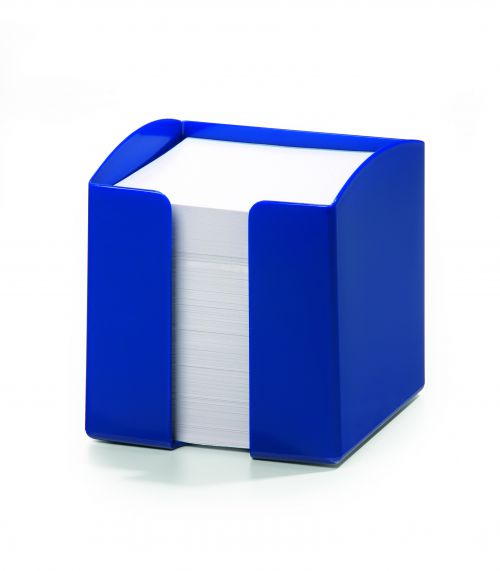 Durable Note Box Trend Blue Pack of 6