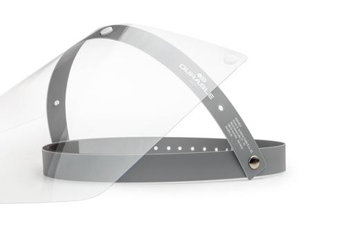 Durable Replacement Face Visor Shield
