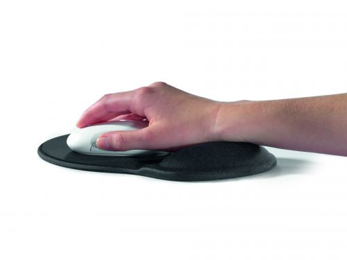 ValueX Ergonomic Gel Mouse Pad and Wrist Rest