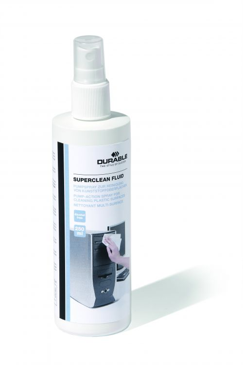 Durable Superclean Fluid 250ml