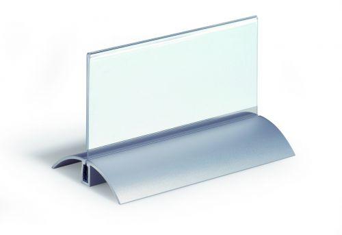 Durable Desk Presenter Deluxe 61x150mm