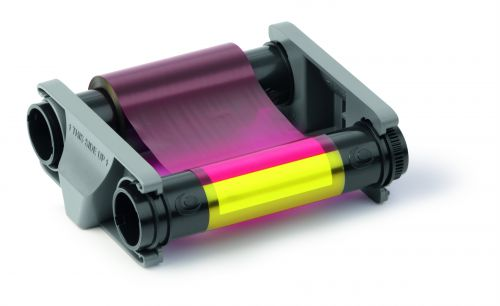Duracard ID300 Printer Ribbon Colour Ref 891122