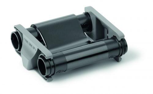 Durable Duracard Black Ribbon for the Duracard ID 300