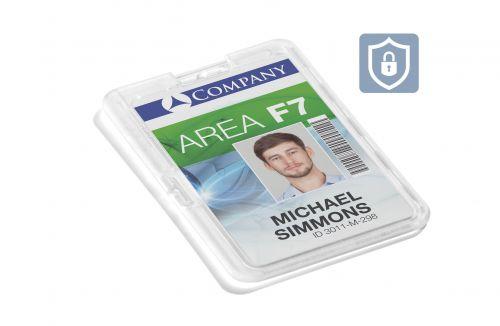 Cardholder Permanent Pk10