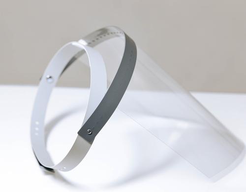Durable Face Visor (Pack of 25) 999111442