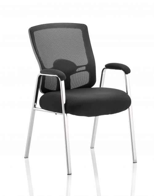 Portland Visitor Chair BR000115