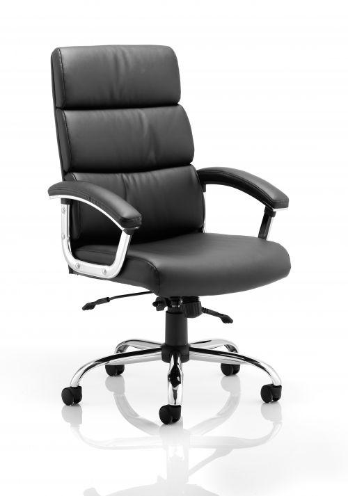 Desire High Executive Chair Black EX000019