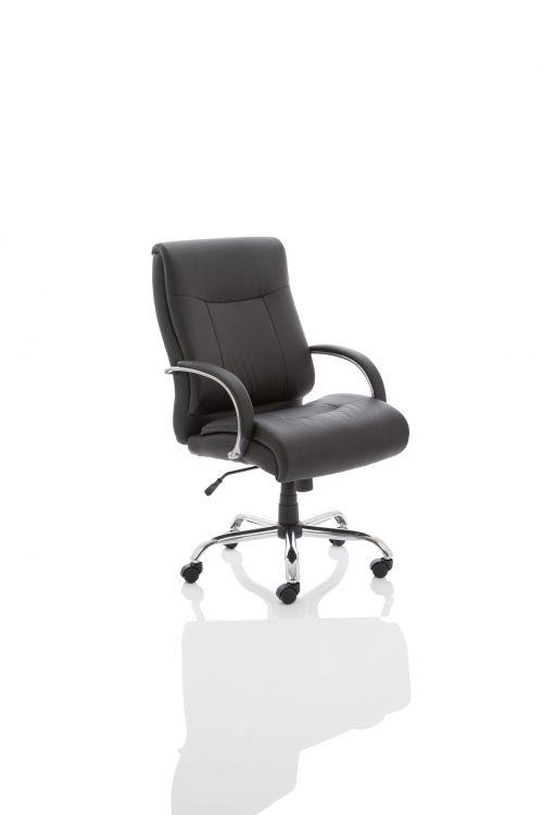 Drayton HD Executive Leather Chair EX000191