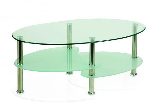 Berl Coffee Table-CHM-Shelves FR000001