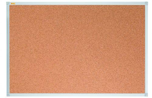 Cork Pin Board X-tra!Line® 120x90cm